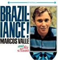 MARCOS VALLE - Braziliance! : MR BONGO (UK)