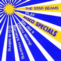 THE STAR BEAMS - Play Disco Specials : LP