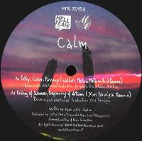 CALM - By Your Side - Remixes Part 3 : HELL YEAH (ITA)