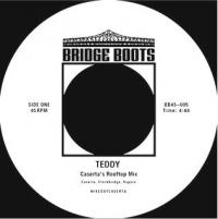 CASERTA - Teddy : BRIDGE BOOTS (US)