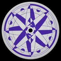 FIO FA - Rescue Squad EP Violet remix : 12inch