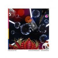 VELOCETTE - Discotheque Saudades : A COLOURFUL STORM (AUS)