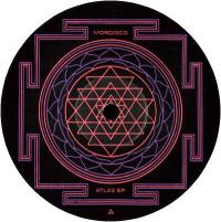 MORDISCO - Atlas Ep : ATOMNATION <wbr>(GER)