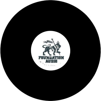 RSD - Dr Woh / Look : FOUNDATION AUDIO (UK)