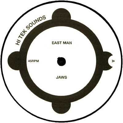 EAST MAN - Stop Flapping Your Gums Vol.2 : 12inch