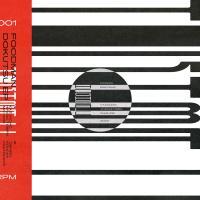 FOODMAN - Dokutsu EP : 12inch