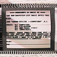 AARON SPECTRE - Computorr : 12inch