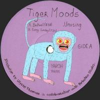 TIGER MOODS - Unusing : 12inch