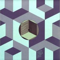 ARNO - Rhythm & Flow EP : 12inch