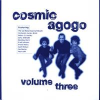 VARIOUS - Cosmic Agogo Volume 1 : SAVE THE VINYL (SWE)