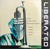 VARIOUS - Liberated Sounds : LP