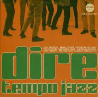 VARIOUS - Dire Tempo Jazz : LP