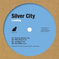 SILVER CITY - Loading : 12inch