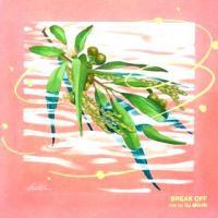 MO-RI - Break Off : スタジオバブル <wbr>(JPN)