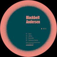 BLACKBELT ANDERSEN - Saturn : RETT I FLETTA (NOR)