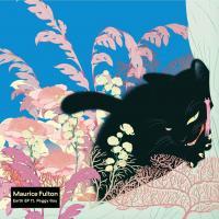 MAURICE FULTON - Earth EP : GUDU RECORDS (GER)