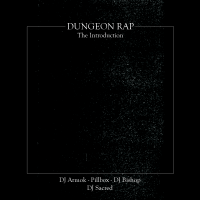VARIOUS - Dungeon Rap: The Introduction : NATURAL SCIENCES (UK)