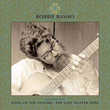 ROBBIE BASHO - SELECTIONS FROM SONG OF THE AVATARS: THE LOST MASTER TAPES (UNSEEN PHOTOGRAPHS) (RSD) : LP