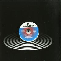 DJ KOZE - La Duquesa,<wbr> Burn With Me : PAMPA <wbr>(GER)