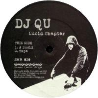 DJ QU - Lucid Chapter : 12inch