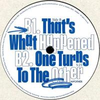 JOHN TEJADA & ARIAN LEVISTE - It's The Beat EP (Vinyl Only) : ANOTHER (GER)