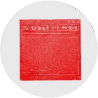 386I - Orkl-0114 Series 01 : 12inch