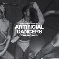 VARIOUS - INTERSTELLAR FUNK - ARTIFICIAL DANCERS - WAVES OF SYNTH : 2LP