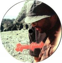 SPACE GHOST - Free 2 B : APRON (UK)