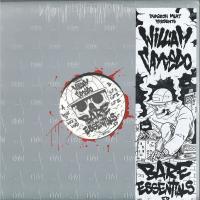 WILLIAM CAYCEDO - Bare Essentials EP : DUNGEON MEAT (UK)