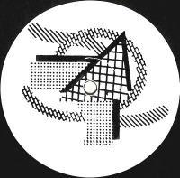 BATU & LURKA - Curved / Bambounou (Remixed) : 12inch