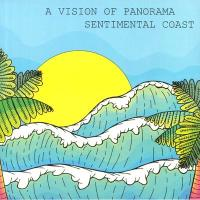A VISION OF PANORAMA - Sentimental Coast EP : 12inch