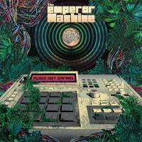 THE EMPEROR MACHINE - Music Not Safari : 2x12inch