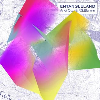 ANDI OTTO & F.S. BLUMM - Entangleland : PINGIPUNG (GER)