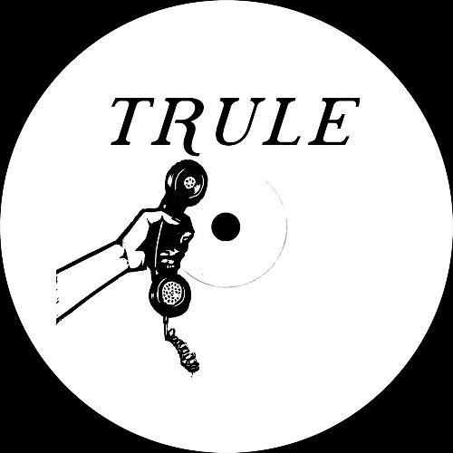 AL WOOTTON - Operator : TRULE (UK)