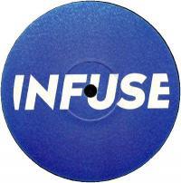 FABE - RYTM Tales EP : INFUSE (UK)