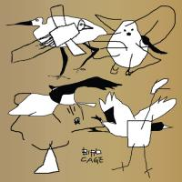 VARIOUS ARTISTS - Bird Cage: Birdfriend Archives : 2LP