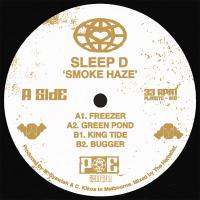 SLEEP D - Smoke Haze : PLANET EUPHORIQUE (UK)