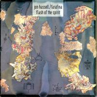 JON HASSELL / FARAFINA - FLASH OF THE SPIRIT : CD