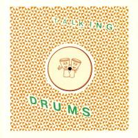 TALKING DRUMS - Dromedary/ Super Express : 12inch