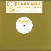 DJ LIFE - Rm12006 : R.A.N.D. MUZIK (GER)