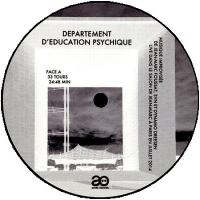 DÉPARTEMENT D'ÉDUCATION PSYCHIQUE - Musique Improvisée : ACIDO RECORDS (GER)