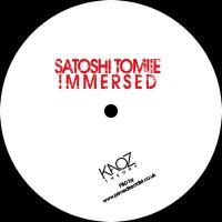 SATOSHI TOMIIE - Immersed : KAOZ THEORY (UK)