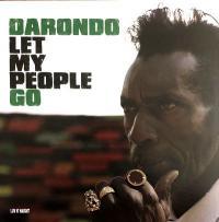 DARONDO - Let Me People Go : LP
