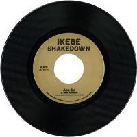 IKEBE SHAKEDOWN - Asa-Sa / Pepper : 7inch