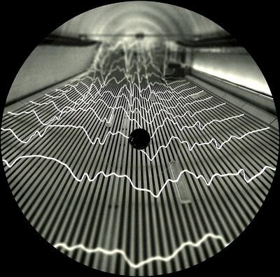 ASSEMBLER CODE - Write Pulse EP : 12inch