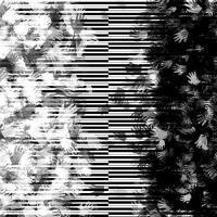 HENRIK SCHWARZ & BUGGE WESSELTOFT - In Spite Of Everything : SUNDAY MUSIC / BETWEEN BUTTONS