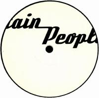 THE MOUNTAIN PEOPLE - Mountain015 : 12inch