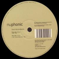SOUL ASCENDANTS - Rise : NUPHONIC (UK)
