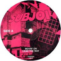 SUBJOI - The City : 12inch
