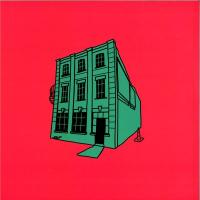 MELLA DEE - Ridgewood EP : WAREHOUSE MUSIC (UK)
